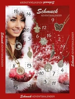My Home Schmuck Adventskalender 2020