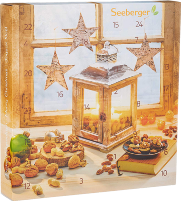 Seeberger Sport & Fitness Adventskalender 2019