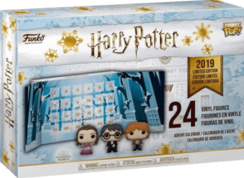 Funko POP 37728 Harry Potter Adventskalender