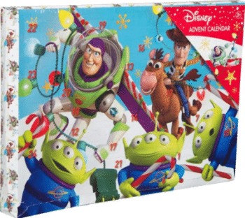 Disney Pixar Toy Story Adventskalender
