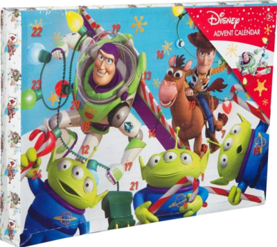 Sambro Disney Pixar Toy Story Adventskalender 2019
