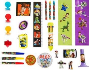 Sambro Disney Pixar Toy Story Adventskalender
