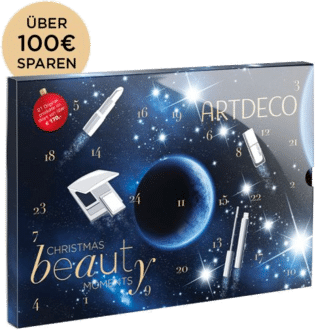 Artdeco Christmas Beauty Moments Adventskalender 2021