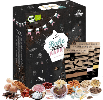 Boxiland Backen Adventskalender 2020
