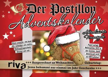 Der Postillon Adventskalender 2020