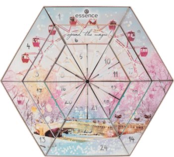 Essence spread the magic Adventskalender 2019