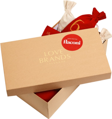 Flaconi Love Brands beste Luxus Beauty Adventskalender