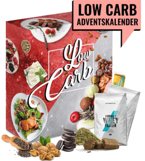 Low Carb Boxiland Adventskalender 2020