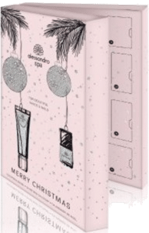 alessandro Spa Hand - & Nagelpflege Beauty Adventskalender 2020