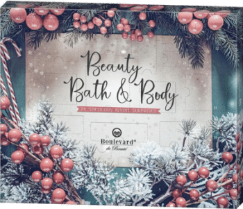Boulevard de Beauté Wellness Adventskalender