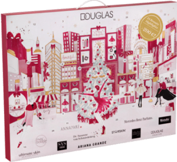 Douglas Collection Beauty Adventskalender 2020