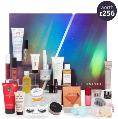 Feelunique 24 Day Beauty Adventskalender