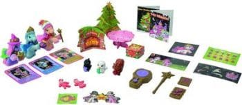 Filly Witchy Adventskalender Inhalt