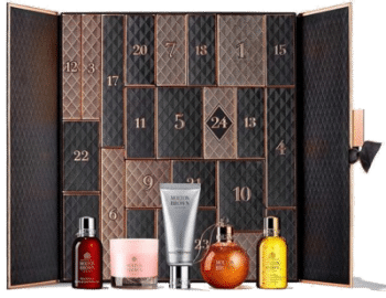 Molton Brown Adventskalender Luxury 2020