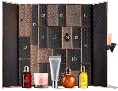 Molton Brown Adventskalender Luxury