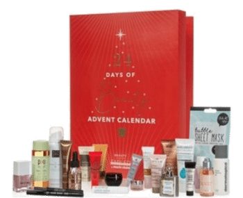Next 24 Days of Beauty Adventskalender 2020