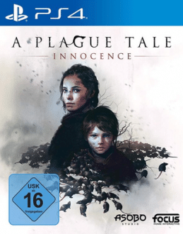 A Plague Tale Innocence beste Horrorspiele