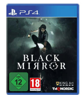 Black Mirror PS4, Xbox One, PC Beste Horrorspiele