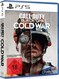 Call of Duty: Black Ops Cold War - Beste Action Spiele