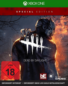 Dead By Daylight - beste Horror Spiele