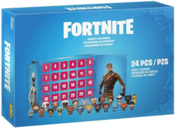 Funko 42754 Fortnite Adventskalender Embargo Sammelfigur
