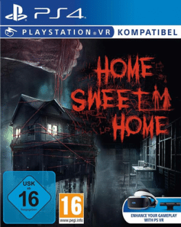Home Sweet Home PS4 VR