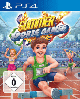 Summer Sports Games - Beste Sport Videospiele