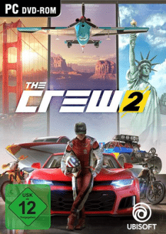 The Crew 2 - Beste Rennspiele 2020