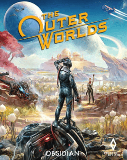 The Outer Worlds - beste Rollenspiele