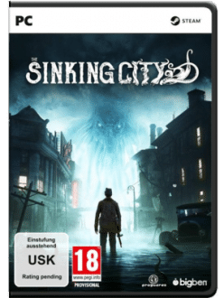 The Sinking City Beste Horrorspiele