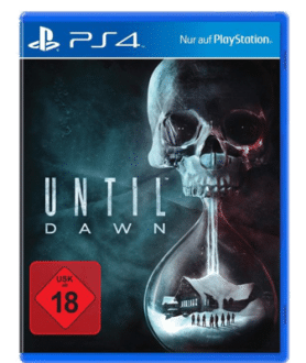 Until Dawn - ein PS4 Horror-Klassiker