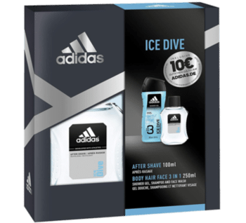 adidas Duftset Ice Dive