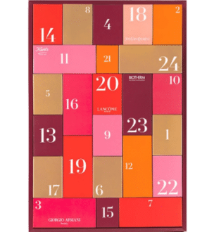 Biotherm Beauty Adventskalender 2020