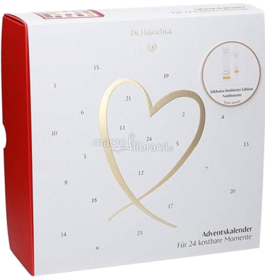 Dr. Hauschka Beauty Adventskalender