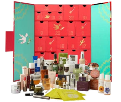 Fortnum & Mason Luxus Beauty Adventskalender