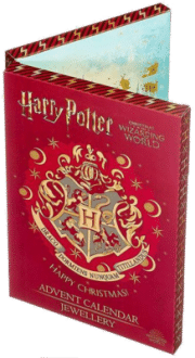 Harry Potter Schmuck Adventskalender für Teenager