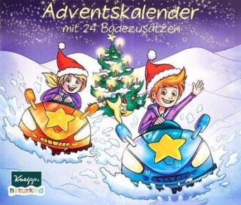 Kneipp Kinder Adventskalender
