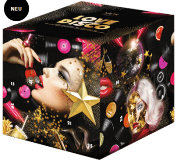 NYX Make Up Adventskalender 2019