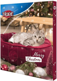 Trixie 9269 Merry Christmas