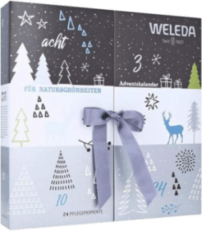 WELEDA Beauty Adventskalender 2020