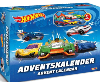 Craze 13908 - Hot Wheels