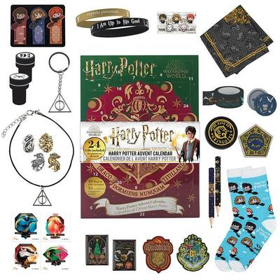 Cinereplicas Harry Potter Adventskalender 2019