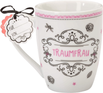 Sheepworld 59255 Lieblingstasse Traumfrau