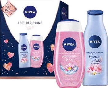 Nivea Beauty Set