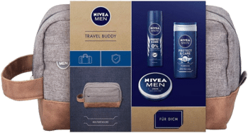 Nivea Men Travel Buddy Geschenkset