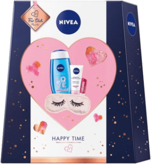 NIVEA Set Happy Time - Muttertagsgeschenk 2021