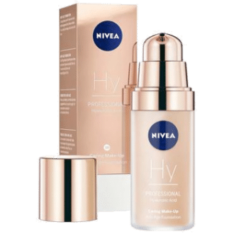 Nivea Professional Hyaluronsäure Anti-Age Foundation Muttertagsgeschenk 2021