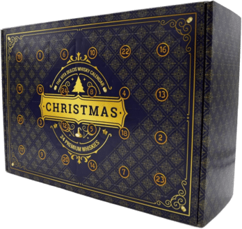 Vita Dulcis Whisky Adventskalender Edition Premium 2020