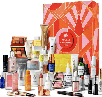 Cult Beauty Adventskalender 2021