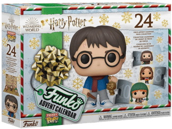 Funko 50730 POP Harry Potter Adventskalender 2020